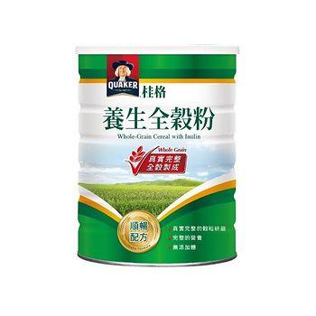 桂格養生全穀粉-順暢配方600g