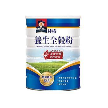 桂格養生全穀粉-葡萄糖胺配方600g