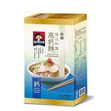 桂格每日所需高鈣麵75g盒裝10入