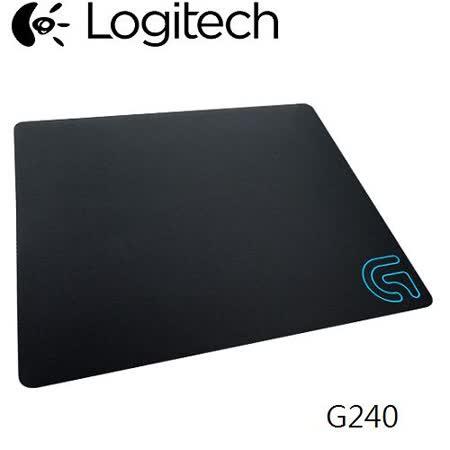 羅技 G240 電競鼠墊