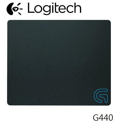 羅技 G440 電競鼠墊