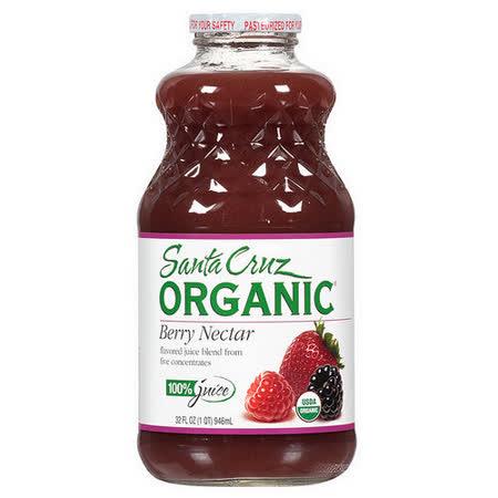 [統一生機]Santa Cruz有機莓果綜合果汁(946ml)