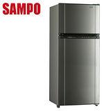 [促銷]SAMPO聲寶 580公升一級變頻雙門冰箱SR-M58D(K1)送安裝