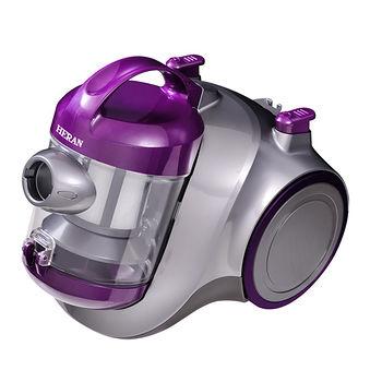 禾聯輕巧氣旋式吸塵器MDB-398