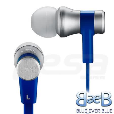 美國 Blue Ever Blue 1001SV 耳道式耳機