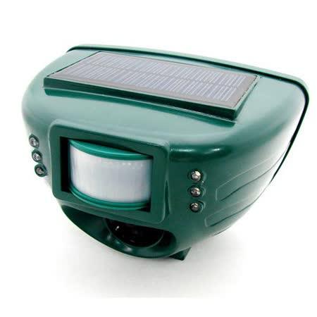 DIGIMAX太陽能驅鳥驅貓驅狗器