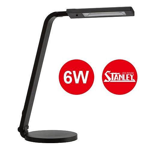 DIGIMAX 6W LED節能檯燈^~買就送~ STANLEY 3.5W 暖白光LED燈