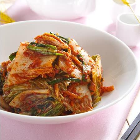鄭氏韓中泡菜-韓式泡菜550g