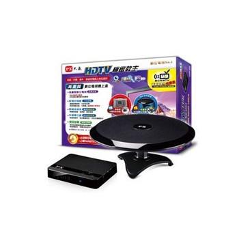 大通 HDP-306 HD數位盒