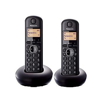國際牌 數位無線雙子機 KX-TGB212