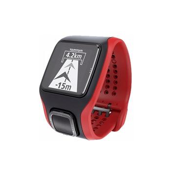 TomTom Multi-Sport Cardio 鐵人三項 GPS 運動心率錶