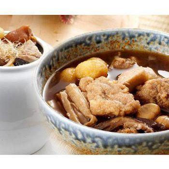 常饌 經典回味湯品- 佛跳牆(420/g)