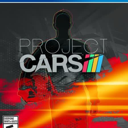 普雷伊 PS4 賽車計劃 亞洲英文版