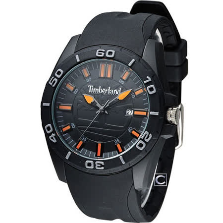 Timberland Dunbarton 野外探險時尚休閒錶  TBL.14442JPB/02PA