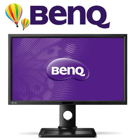 BenQ明基  27型不閃屏VA面板液晶螢幕 BL2710PT