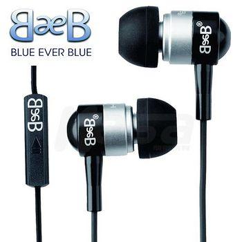 美國 Blue Ever Blue 耳道式耳機麥克風 868BM