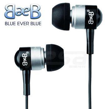 美國 Blue Ever Blue 耳道式耳機 868B