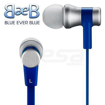 美國 Blue Ever Blue 耳道式耳機 1001SV