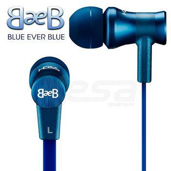 美國 Blue Ever Blue 耳道式耳機 1001BL