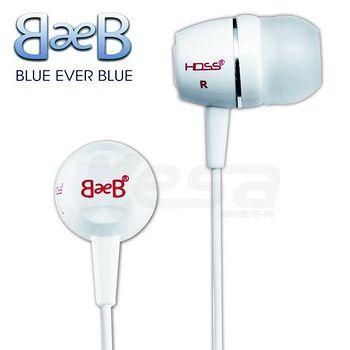 美國 Blue Ever Blue 耳道式耳機 388B