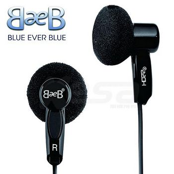 美國 Blue Ever Blue 耳塞式耳機麥克風 328RM