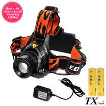 【特林TX】美國CREE L2 LED前後伸縮無段變焦頭燈(TK-N87-L2)