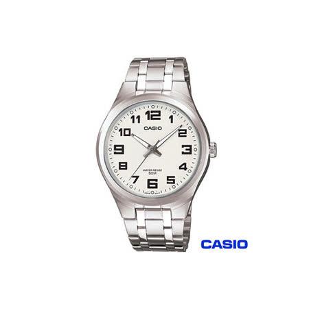 【CASIO卡西歐】指針系列簡約男錶 MTP-1310D-7B