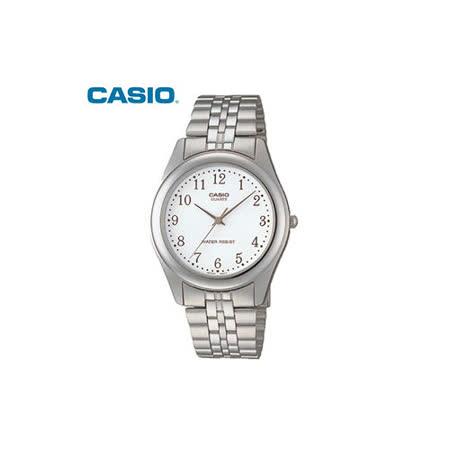 CASIO商務指針男士錶 MTP-1129A-7B