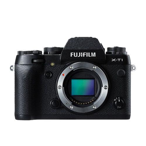 FUJIFILM X~T1 Body 黑色 單機身^(中文平輸^) ~ 加送SD64GC1