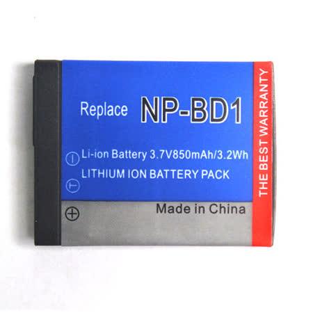 SONY NP-BD1 專用電池