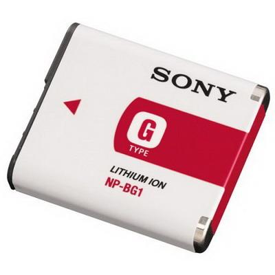 SONY NP-BG1 原廠相機電池