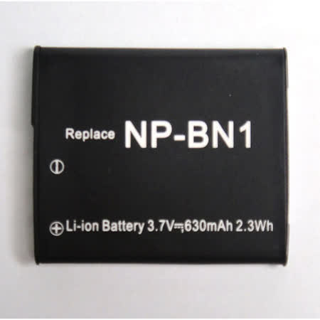 SONY NP-BN1 專用鋰電池