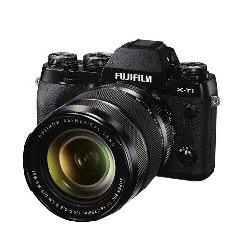 FUJIFILM X~T1 18~135mm WR 旅遊鏡組^(中文平輸^) ~ 加送SD