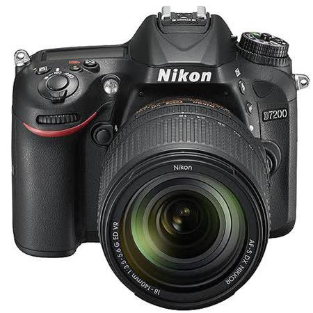 Nikon D7200+18-140mm(中文平輸) - 加送32G+清潔組+保護貼