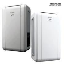 【HITACHI】RD-16FS/RD-16FG 日立FUZZY奈米銀負離子感溫適濕除濕機 公司貨