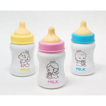 逸奇e-kit MF-0701 娃娃奶瓶隨身風扇