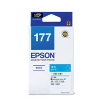 【EPSON】T177250 177 原廠藍色墨水匣