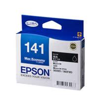 【EPSON】T141150 141 原廠黑色墨水匣