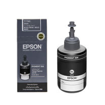 【EPSON】T774100 原廠黑色填充墨水