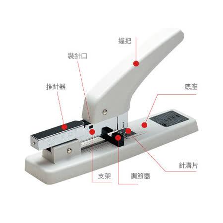 【SDI 手牌】1140P 重力型釘書機