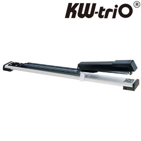【KW-trio】KW5900 長臂式釘書機/騎馬釘