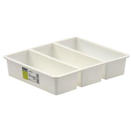 【聯府 KEYWAY】TLR-103 你可3格收納盒/整理盒