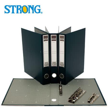 【自強 STRONG】120F 小強力夾/檔案夾/資料夾/公文夾/文件夾