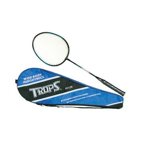 【成功 SUCCESS】45120 寬邊鋁合金羽拍/羽球拍/羽毛球拍