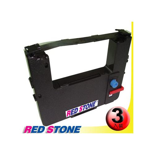 RED STONE for IBM 9056/9065色帶組(1組3入)