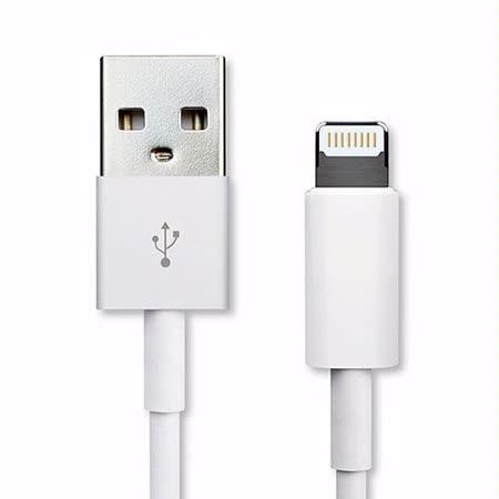 iPhone 5 / iPad mini 專用 Lightning to USB 充電傳輸線-1M