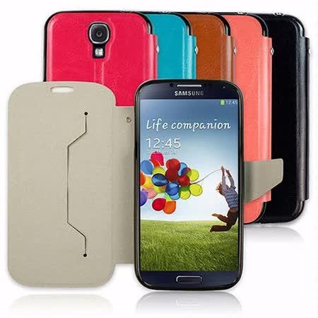 Samsung Galaxy S4 專用 P07 皮革手機套