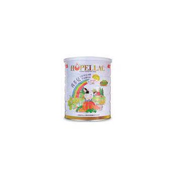 Hopellac喜多兒 CBP 南瓜米精 450g(1罐)