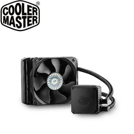 Cooler Master 120V 一體式CPU水冷散熱器