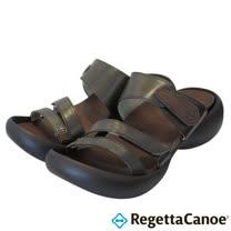RegettaCanoe _(女款)CJEG-5223優雅樂步休閒鞋-深褐色